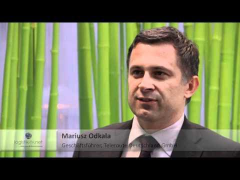 Teleroute Deutschland: Mehr Sicherheit und höhere Geschwindigkeit