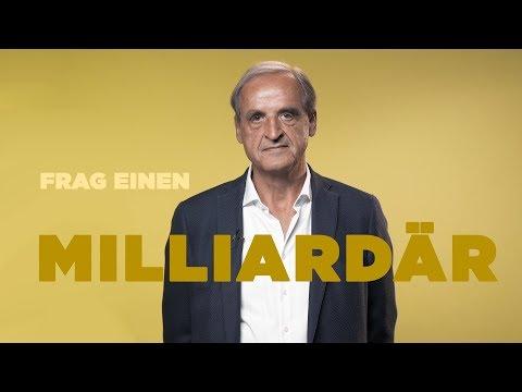 FRAG EINEN MILLIARDÄR |Florian Homm über den Weg zu Reichtum & die Flucht vorm FBI