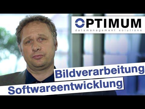 Optimum - Software und Bildverarbeitung für Industrie und Logistik
