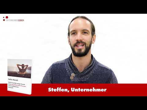 "Testimonial - E-Book ""Unternehmerfinanzen"""
