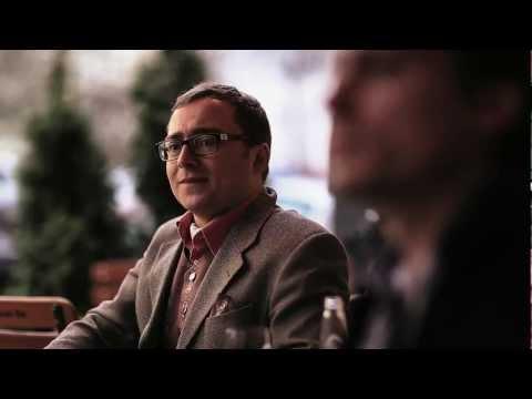 Warum Siegfried Teitelbaum sterben musste - TRAILER GERMAN -