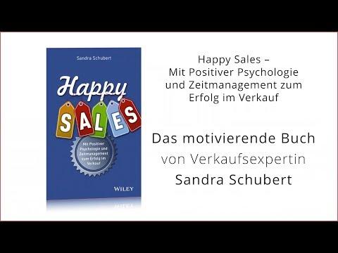 Motivation und Erfolg im Verkauf mit der Happy Sales Methode