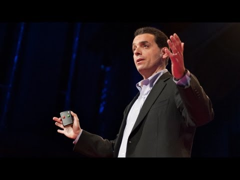 The puzzle of motivation | Dan Pink
