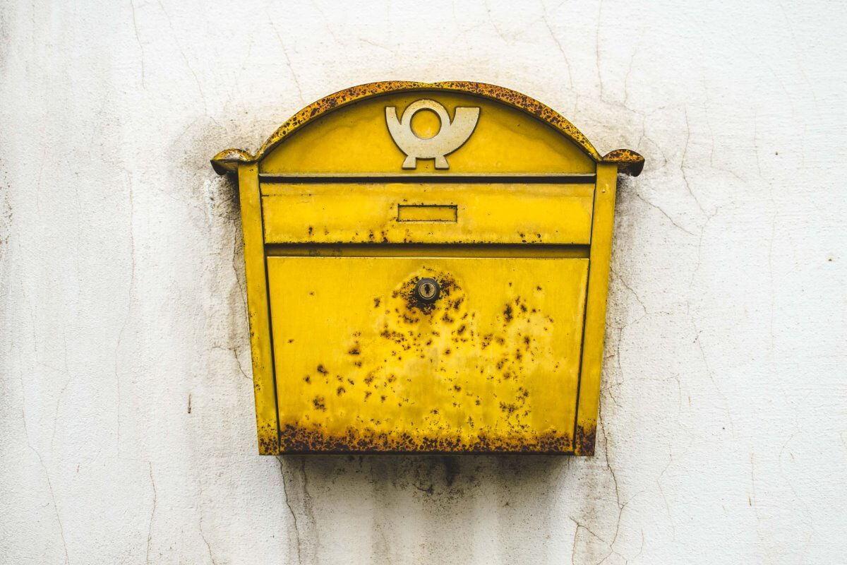 E-Mail-Kommunikation
