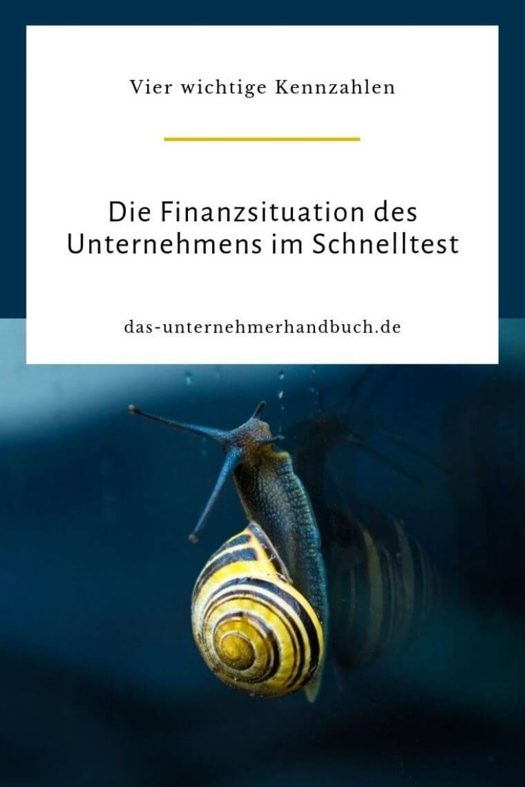 Finanzsituation