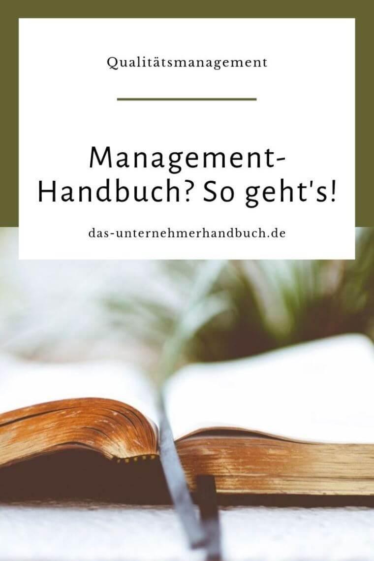 Management-Handbuch