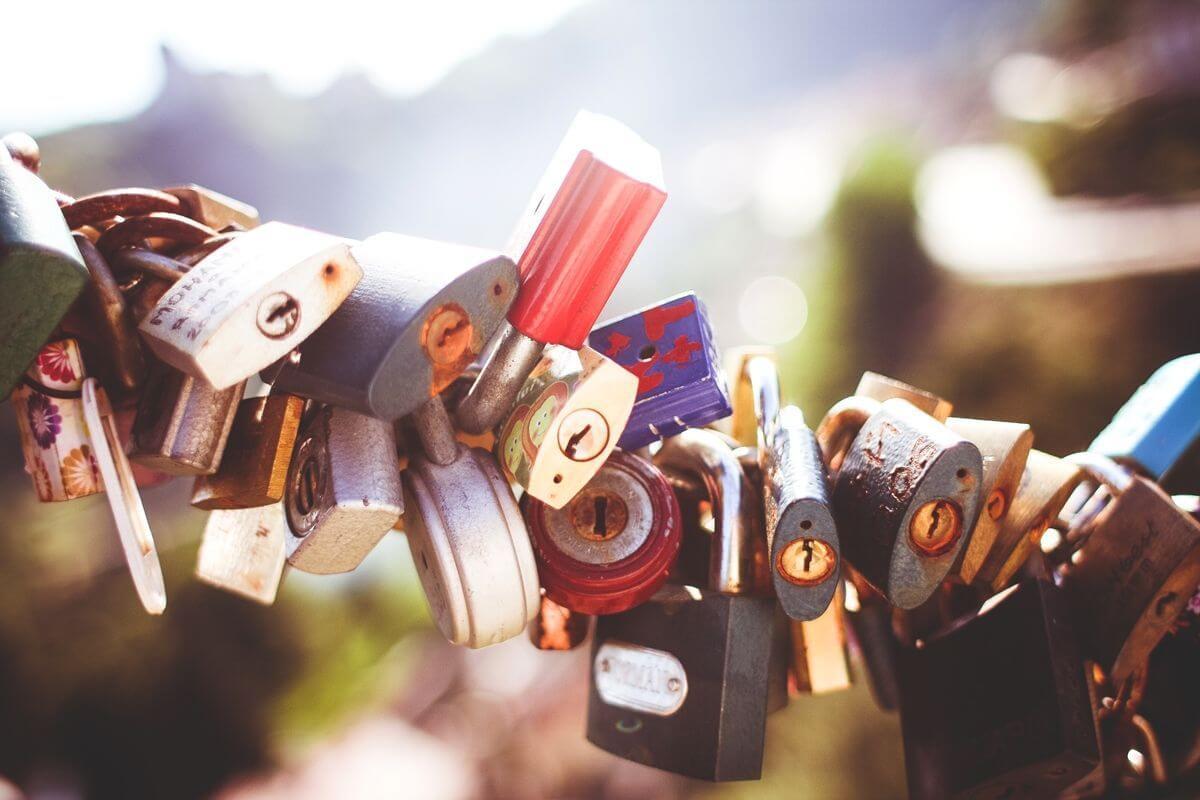 geistiges Eigentum schützen