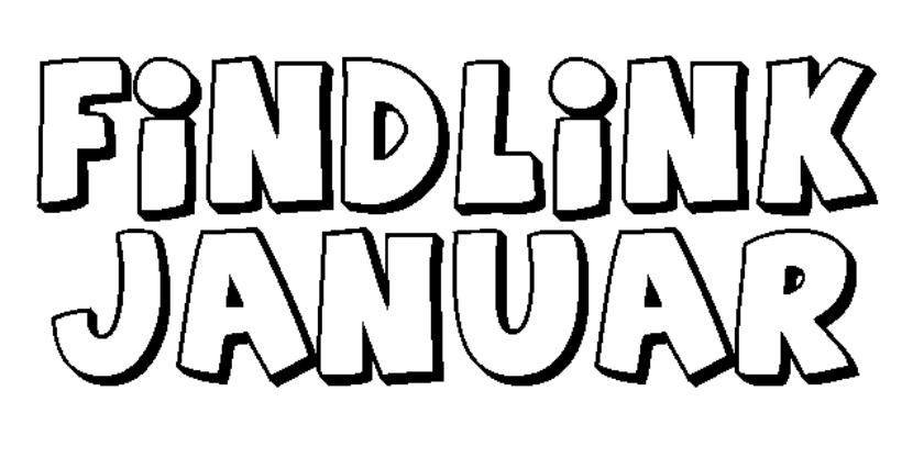 FindLink Januar 2011