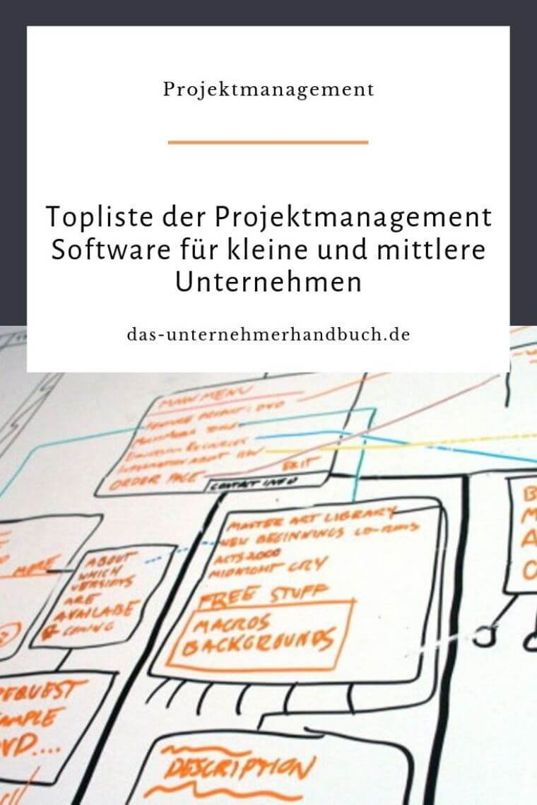 Projektmanagement-Software