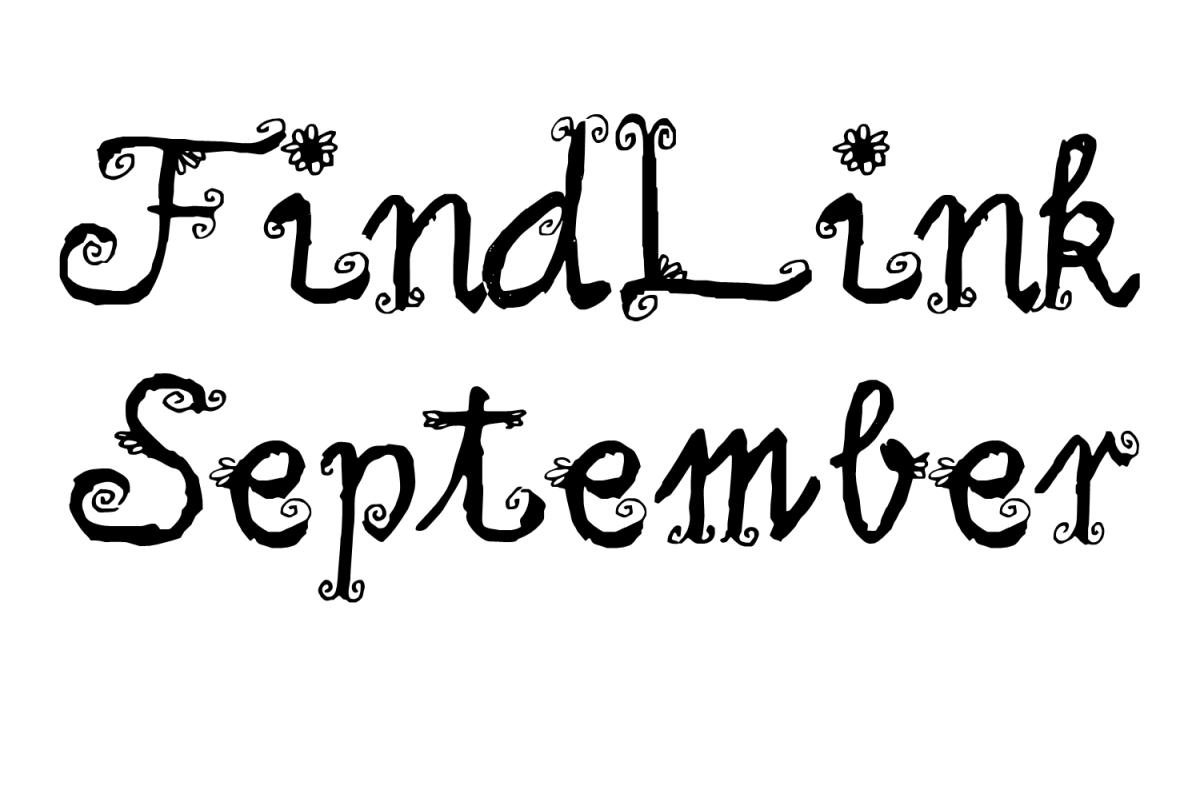 FindLink September 2011