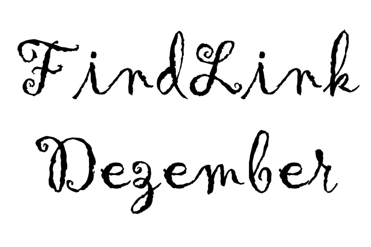 FindLink Dezember 2011