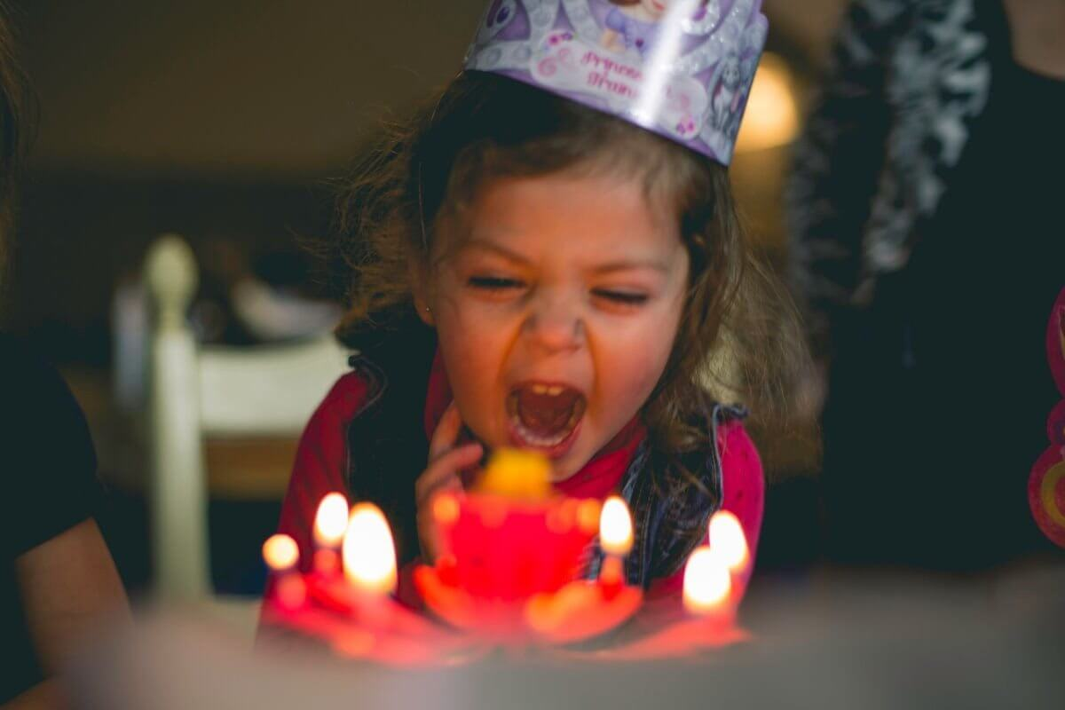 Unternehmerhandbuch Geburtstag