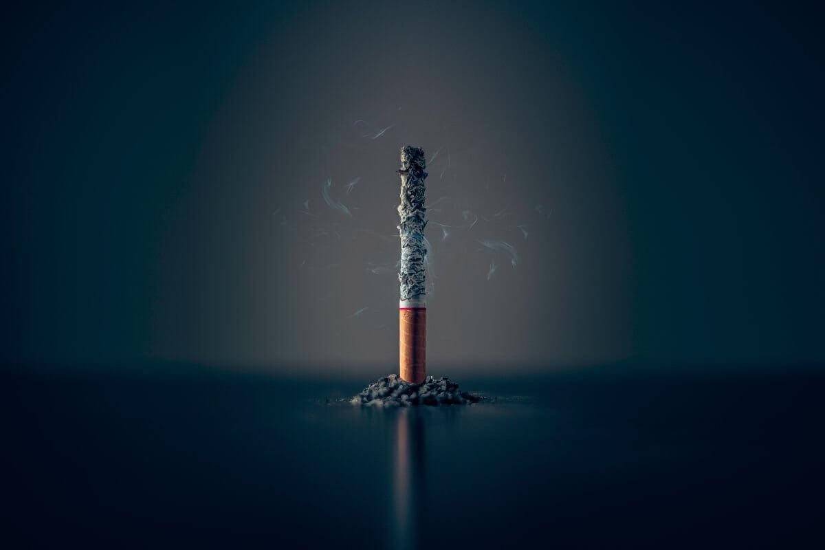 Rauchverbot in der Gastronomie