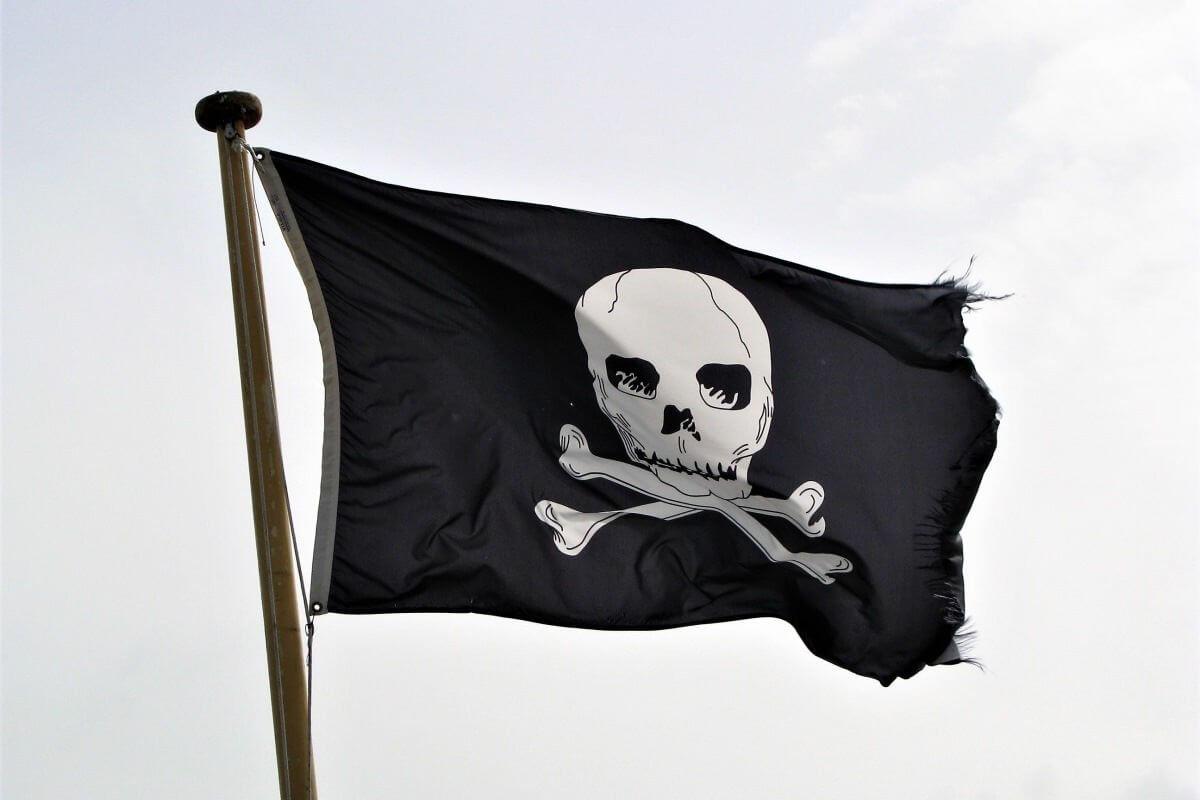 Werbefahnen / Flagge
