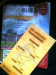 ADAC Postbus Fahrplan