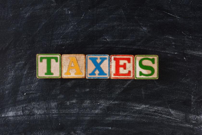 Steuervorteile