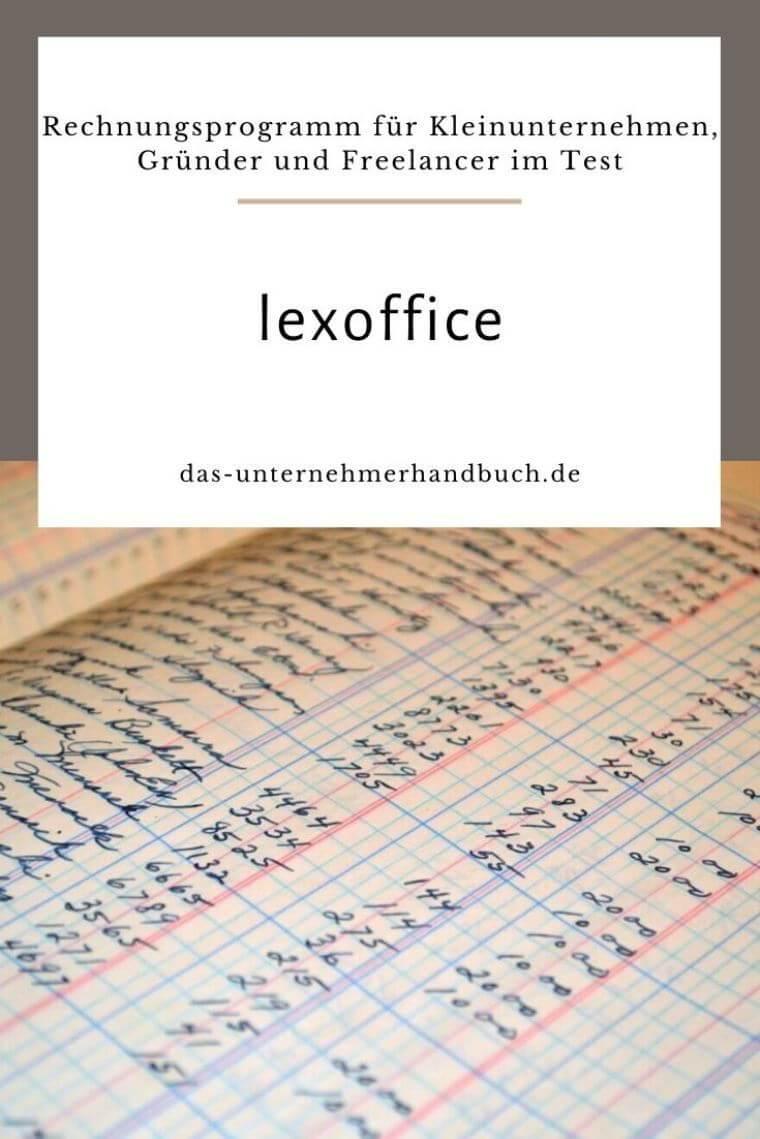 lexoffice