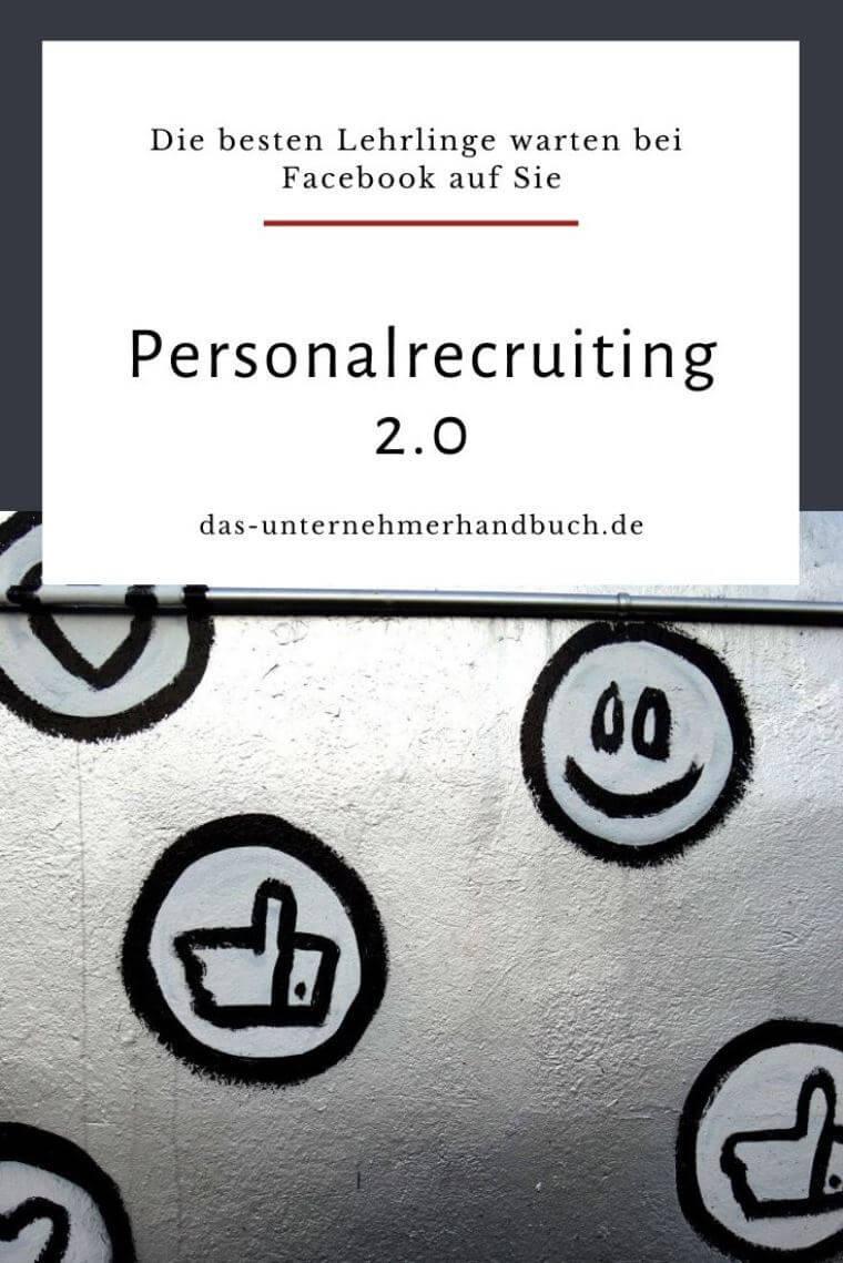 Personalrecruiting