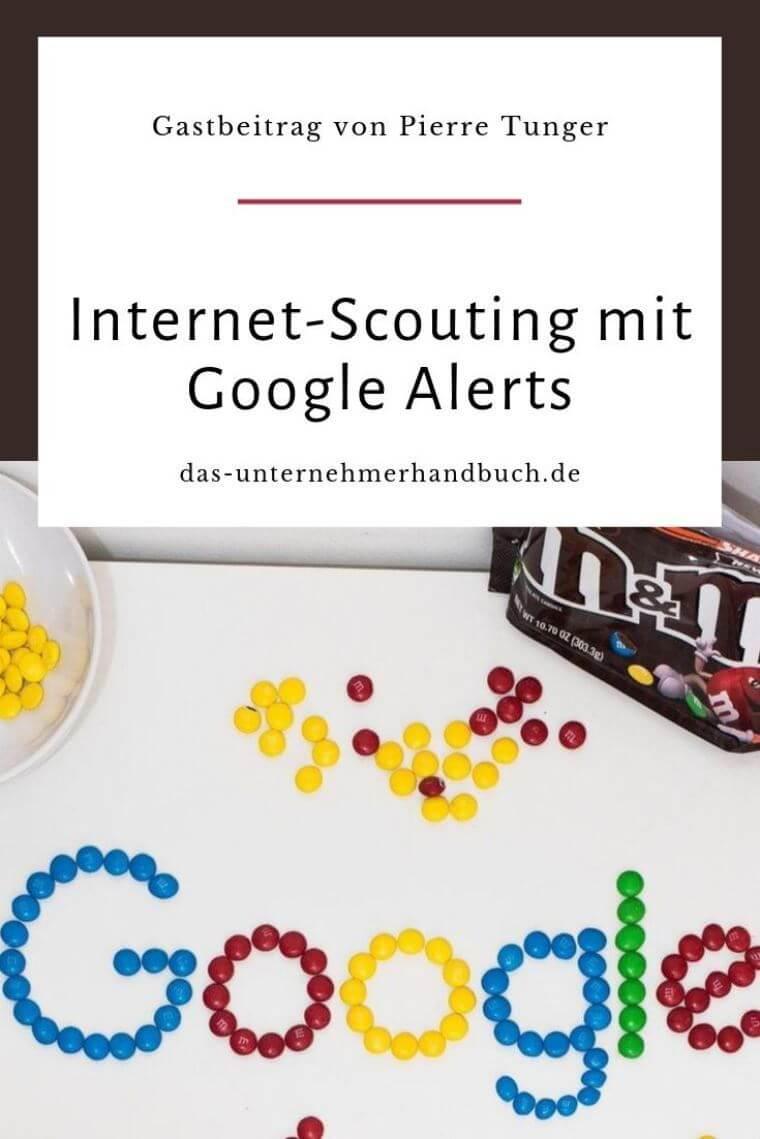 Internet-Scouting