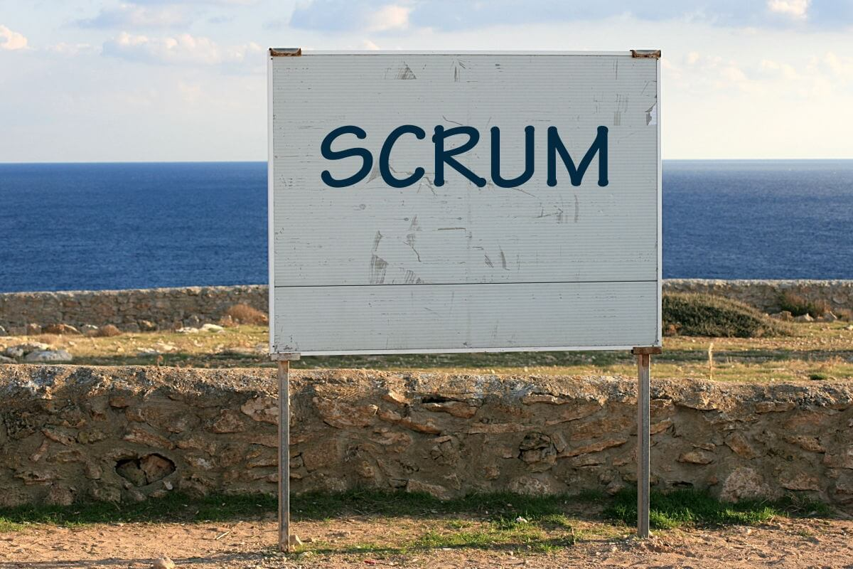 Distributed Scrum
