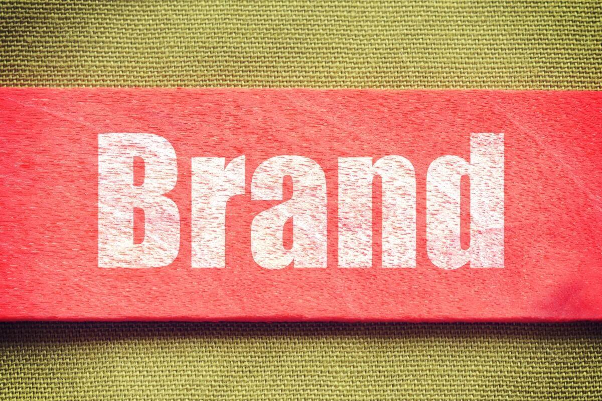 Visuelles Branding