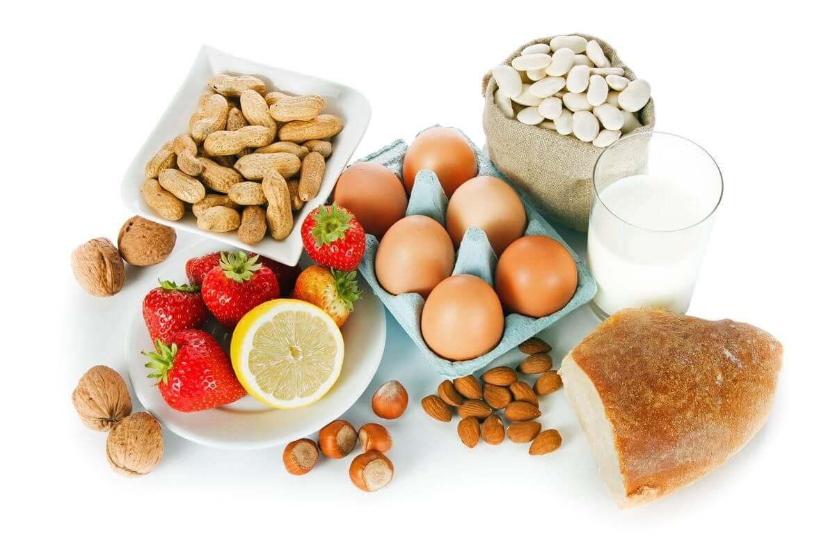 Kennzeichnungspflicht für Lebensmittel
