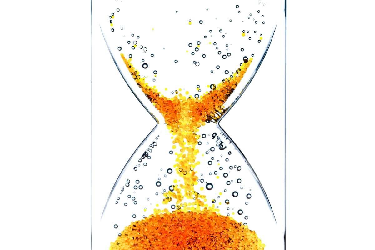 Zeitmanagement - Zeit einteilen