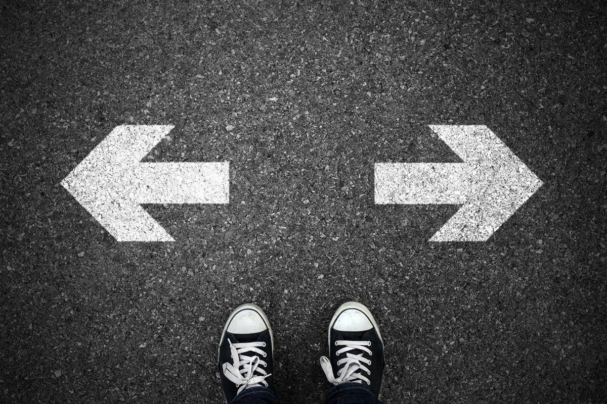Entscheidungsmethoden