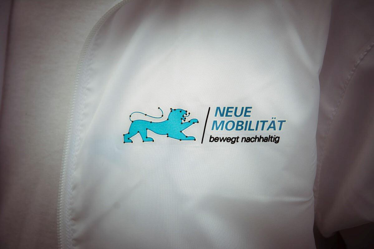 """""""Neue Mobilität"""""""