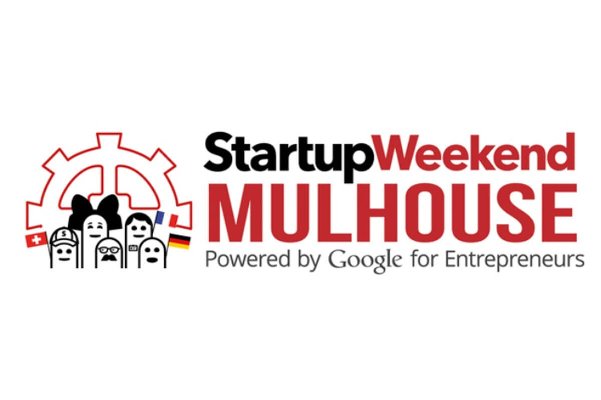 Startup Weekend Mulhouse