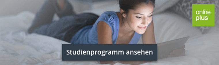 Hochschule Fresenius - Programm ansehen