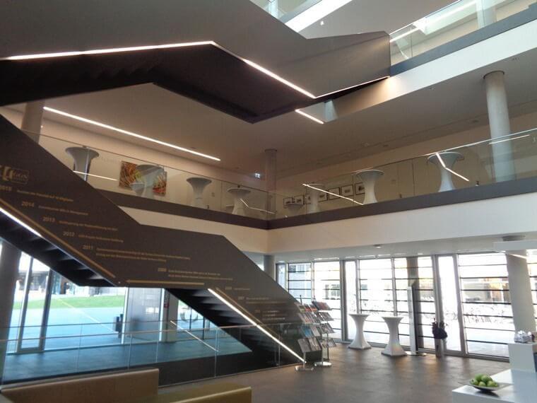 GGS Foyer