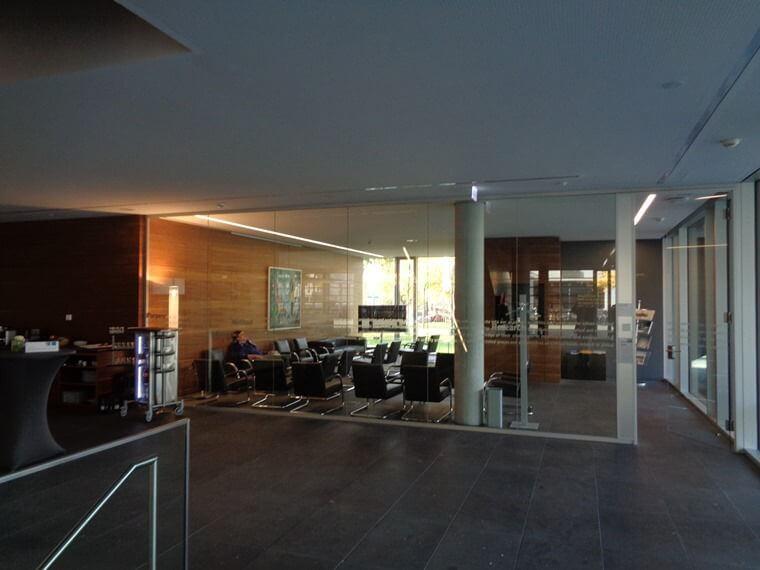 GGS - Lounge
