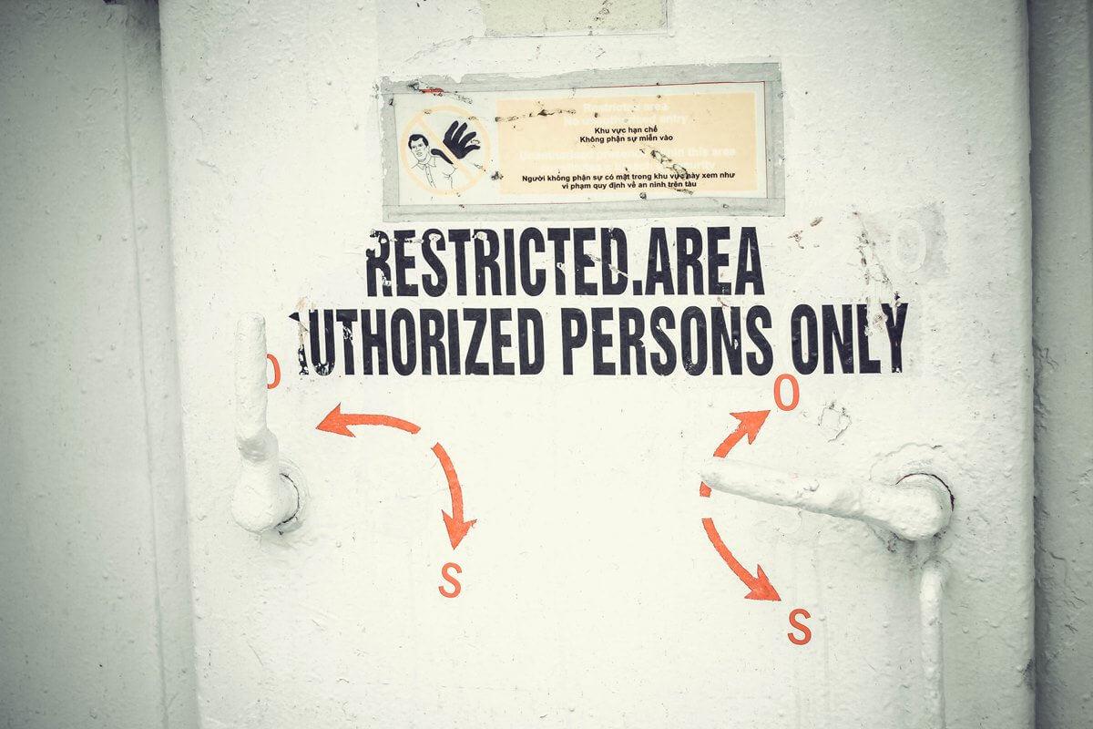Arbeitsschutz-Richtlinien