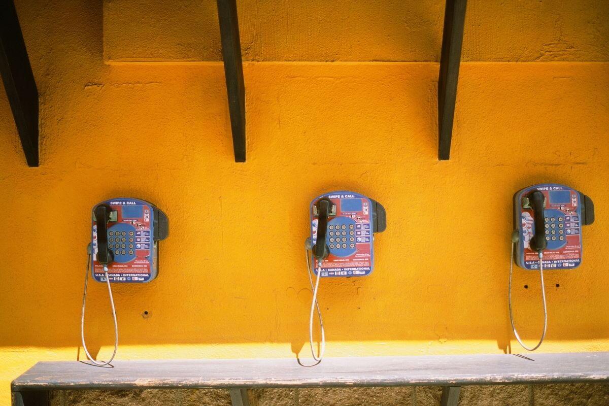 Telefonkonferenzen