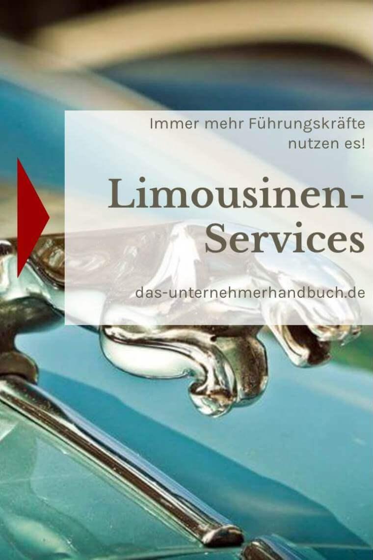 Limousinen-Service