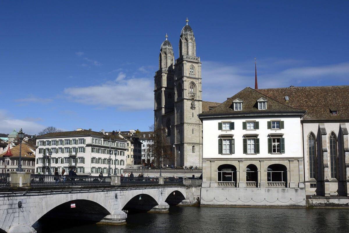 Betriebsfeier Zürich