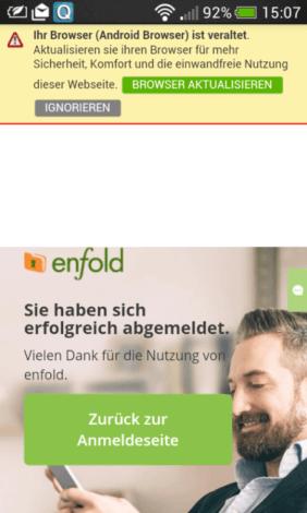 enfold-App