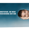 private Vollversicherung der SDK