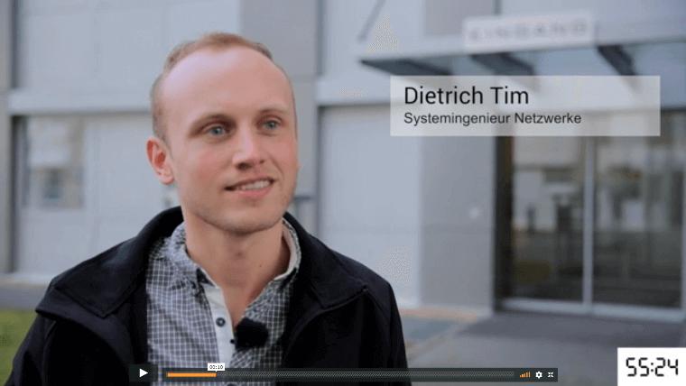REWE Systems GmbH - Dietrich Tim