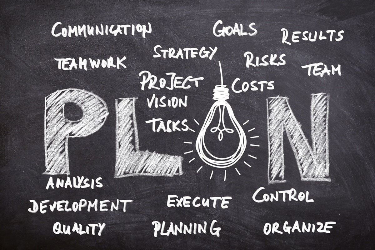 Businessplan / Business-Plan
