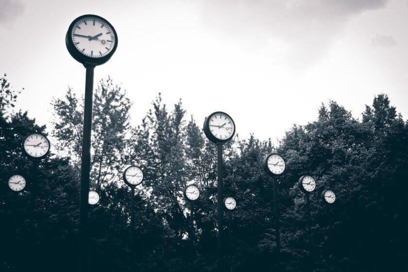 Zeiterfassung