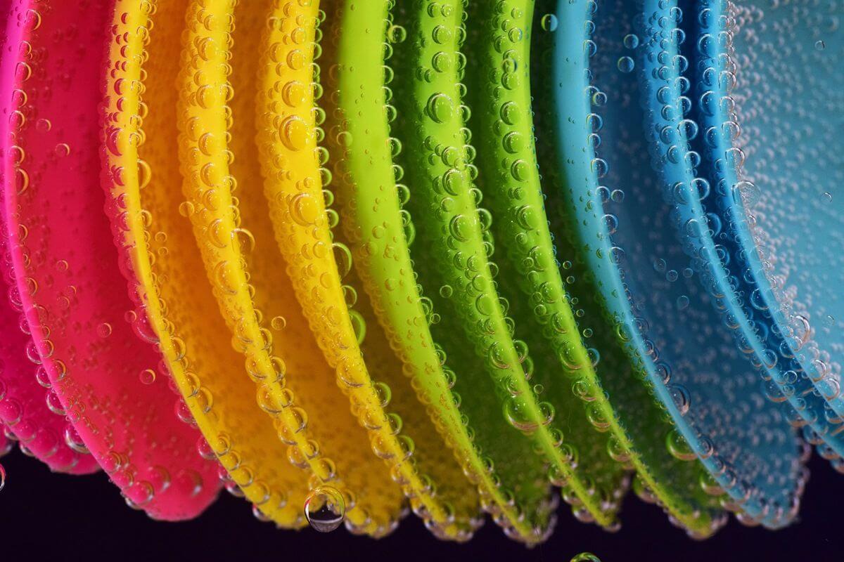 Gründung Kunststoff-Industrie