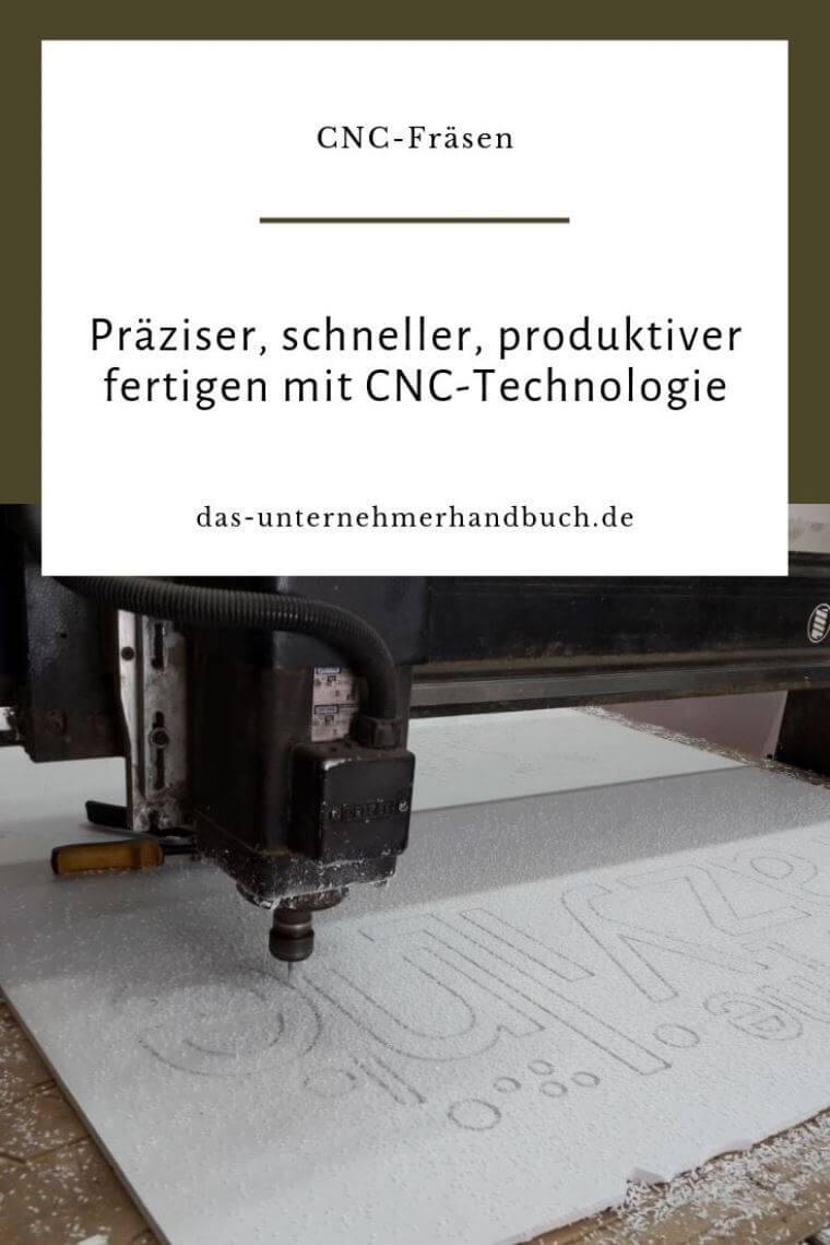 CNC-Technologie