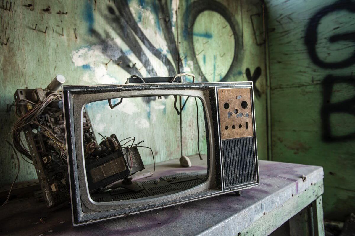 Corporate TV