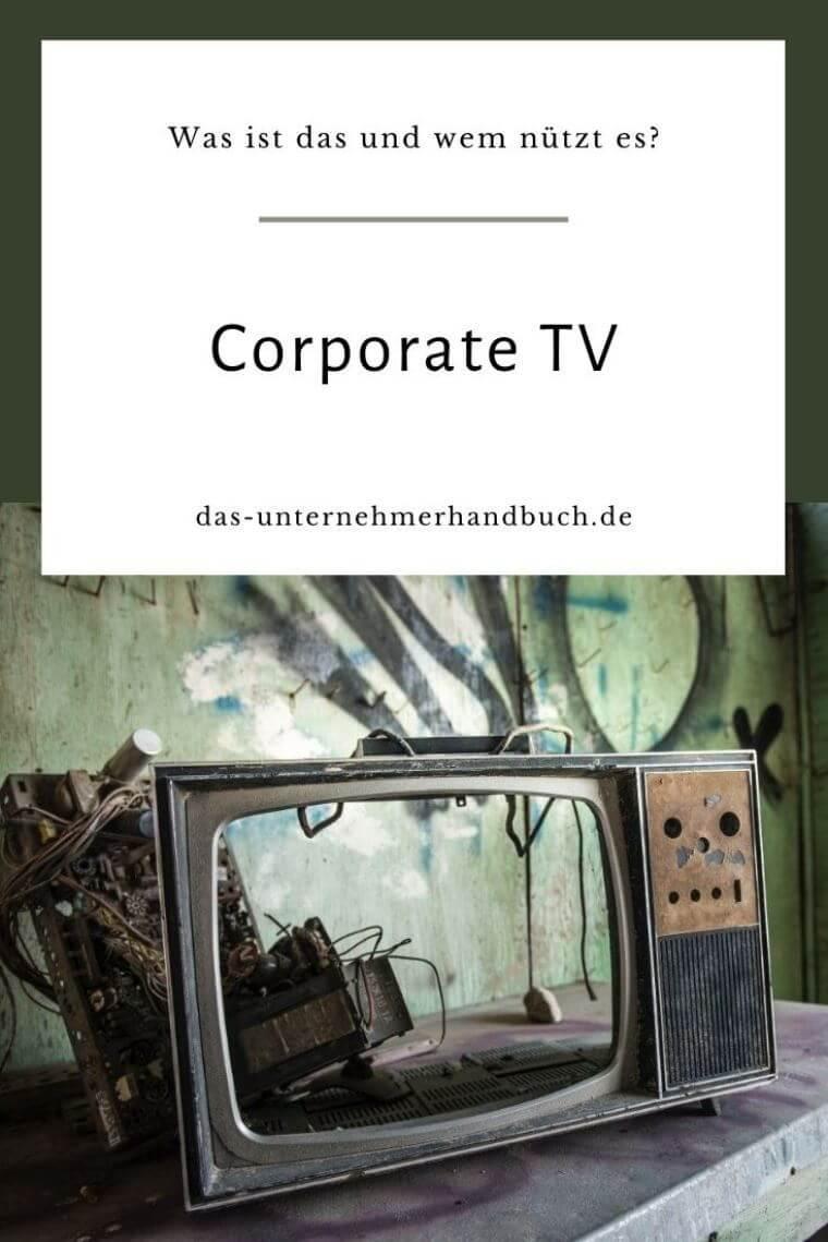 Corporate-TV