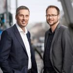 Christopher Rheidt & Daniel Wagenführer