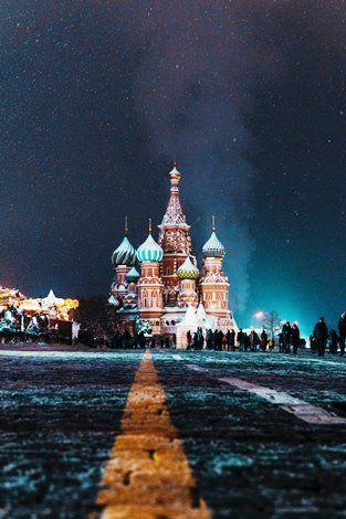 Russland, Übersetzung