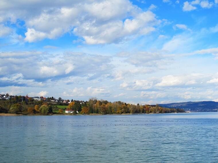 Bodensee - Mainau