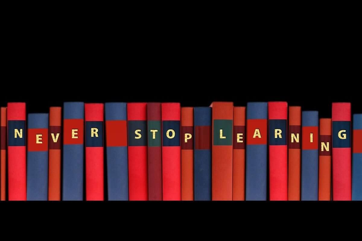 Weiterbildung - Lebenslanges Lernen